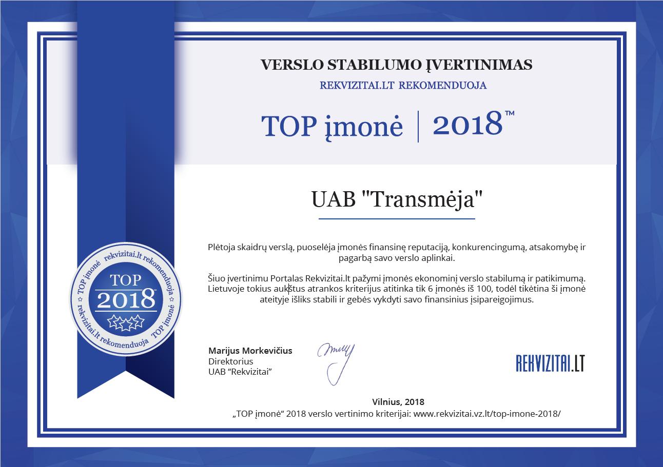 About us - TransmejaTransmeja